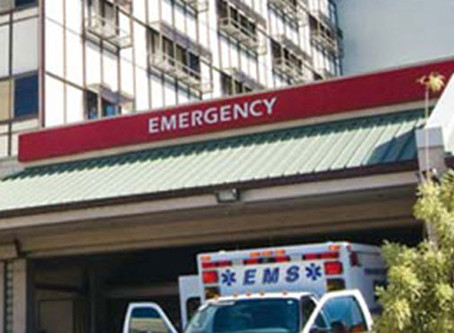 $30 Million jury verdict against Hospital and ER surgeon for delay