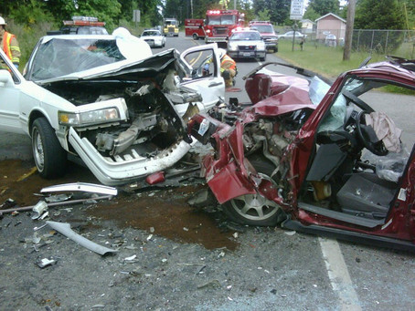 $13 Million jury verdict for 36 year-old woman killed in car crash