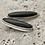 Thumbnail: Elegant Onyx and Sterling Silver Post earrings