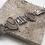 Thumbnail: Big bold Sterling Silver and Jasper link Bracelet