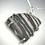 Thumbnail: Sterling Silver Long Lines Versatile Necklace