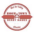Boom Town Derby Dames
