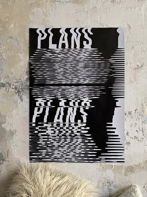 PLANS - A1 poster.