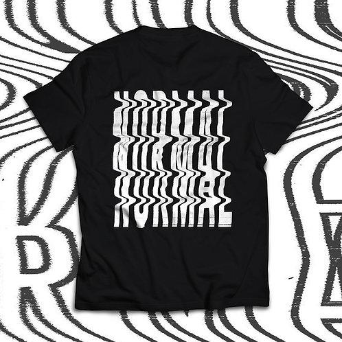 NORMAL? - T-shirt