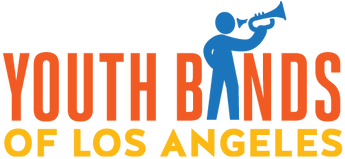 Logo for Youth Band LA