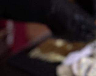 Video - Käseplatte