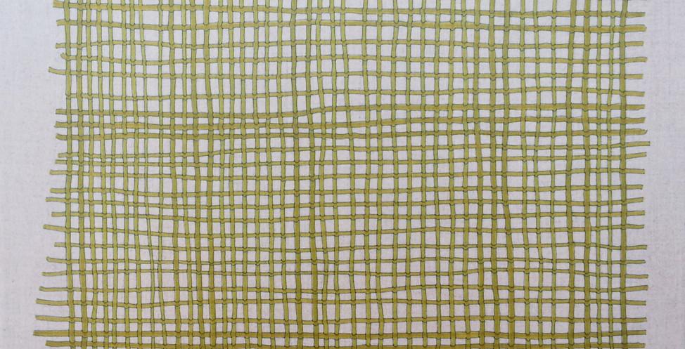Green Lines I