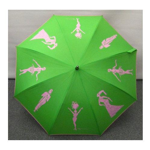 Vert et Rose Bakerbrella
