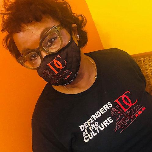 DC Facemask