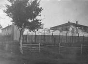 Тюрьма №8. Запретная зона и корпуса № 2 и №3 Свияжск. 1940-е Архив МВД РТ
