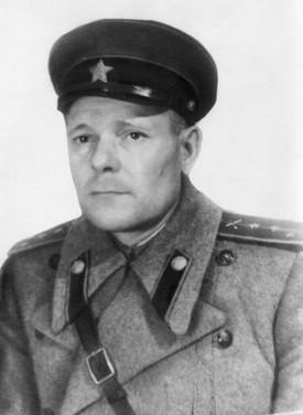 С.С. Бодров