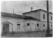 Тюрьма №8. Корпус №4. Свияжск. 1940-е Архив МВД РТ