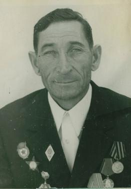 Н.М. Колесов