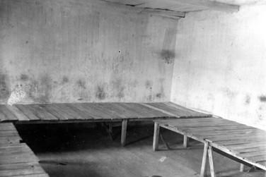 Тюрьма №8. Общая камера №6 Свияжск. 1940-е Архив МВД РТ