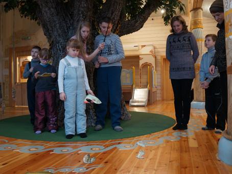 Свияжск – музей для всех!