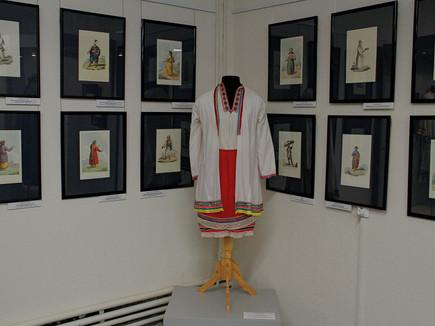 Выездная выставка в Ульяновске