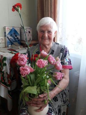 К.Г. Буданова. 2018