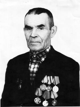 Г.Н. Охотников