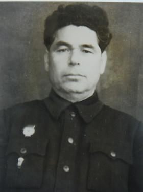 М.Г. Габдулмазитов