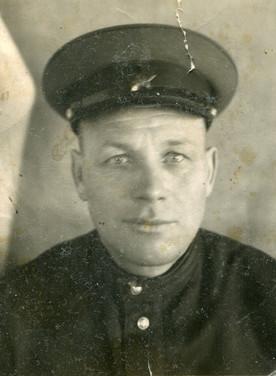 М.И. Горохов