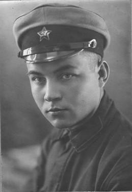 С.М. Наянов