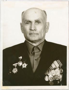 М.В. Коротков