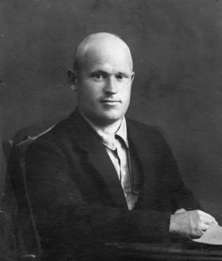 А.С. Терентьев