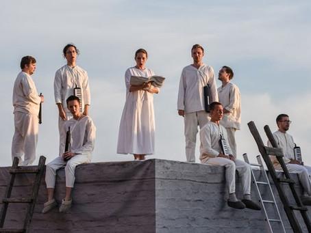 Опера, поставленная в Свияжске получила театральную премию «Золотая маска»
