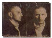 В.М. Голицын. Свияжск. 1942 Из личного дела. ИТК № 5