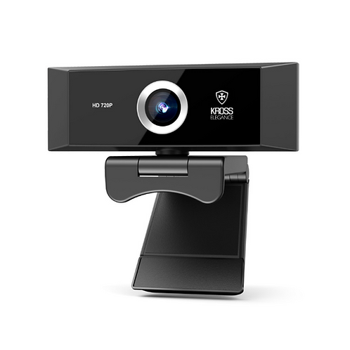 Webcam 720p Foco Manual