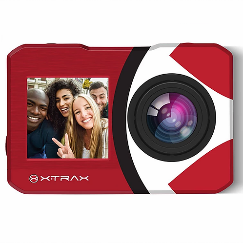 Câmera Selfie