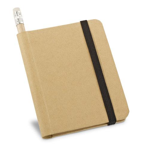 Caderno Bronte