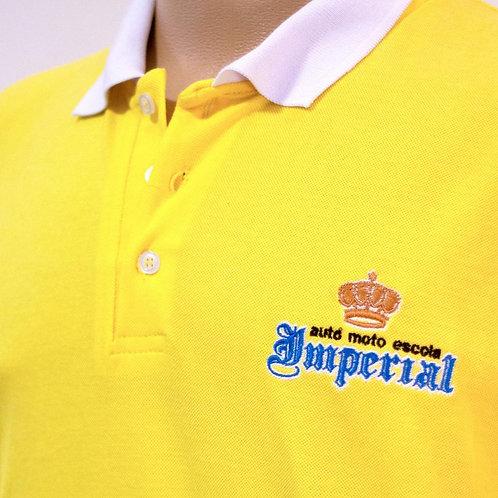 Camiseta Piquet