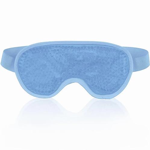 Máscara Facial em Gel Azul