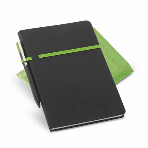 Caderno DUMAS