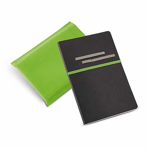 Caderno ROOTS