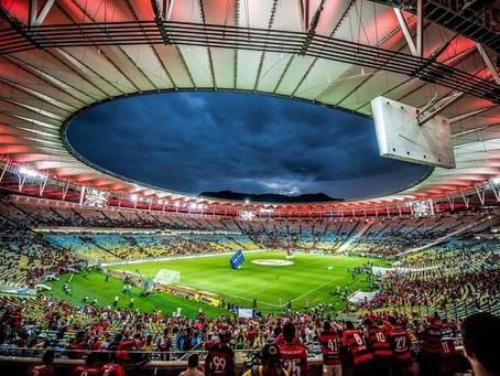Prefeitura do Rio libera 50% da capacidade do Maracanã para público em jogo do Flamengo