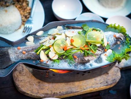 Semana do Pescado em Macaé terá descontos no Mercado de Peixes e pratos especiais em 11 restaurantes
