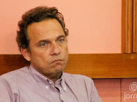 Câmara municipal de Macaé reprova as contas do ex-prefeito Dr. Aluízio.