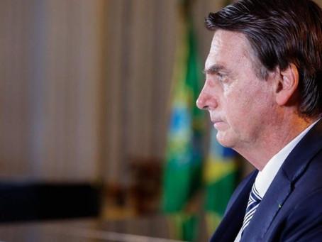 Centrão já admite derrota de Bolsonaro no primeiro turno
