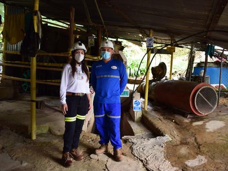 Hagámoslo Bien. Hablemos de los avances en Seguridad y Salud en el Trabajo de la Pequeña Minería