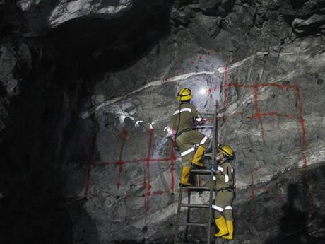 Gran Colombia Gold descubre nueva veta en la mina El Silencio de Segovia
