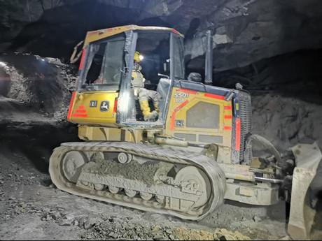 Gran Colombia Gold reporta resultados del cuarto trimestre y de la producción total de oro en 2020