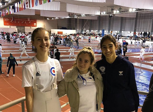 Copy of Cadet International Circuit - Bratislava