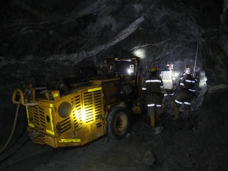 Gran Colombia Gold reporta la producción de oro de noviembre de 2020