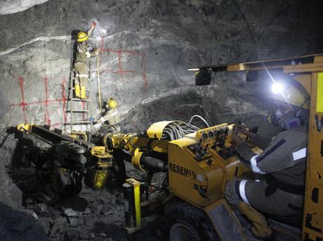 Gran Colombia Gold reporta producción de oro en el tercer semestre de 2020, un 4% más que en 2019