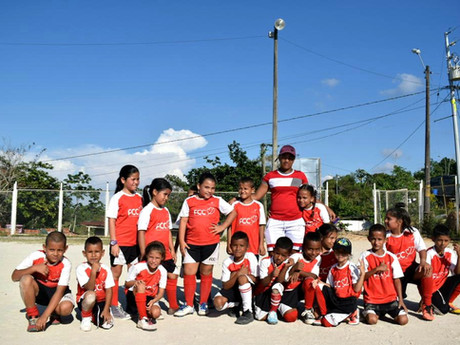 Hagámoslo bien. Hablemos de la continuidad del programa Fútbol con Corazón en Segovia