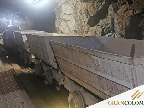 Gran Colombia Gold anuncia su pronóstico de producción en Segovia para el 2021