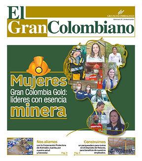 El Gran Colombiano Portada Marzo 2021 Gr