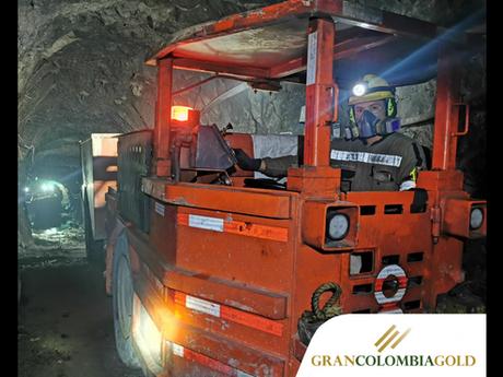 Gran Colombia Gold completa arreglo con Gold X para crear empresa productora de oro de tamaño medio
